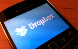 Conecta tu BlackBerry a la nube con Connect to Dropbox