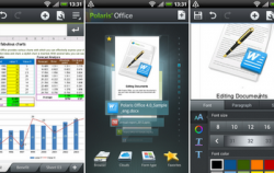 Polaris, gestiona tus documentos Office en Android