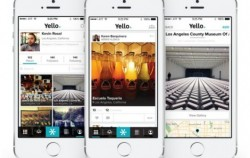 Yello, la red social de los lugares